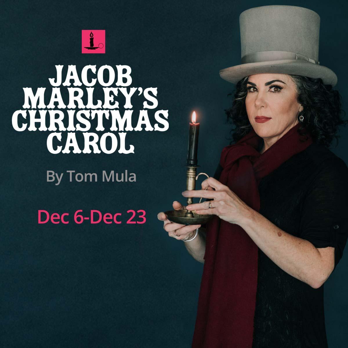 Jacob Marley Christmas Carol.Jacob Marley S Christmas Carol Stage West Theatre Ft